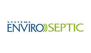 Logo de Enviro Septic - Services P.B.T (Excavation dans Lanaudière)