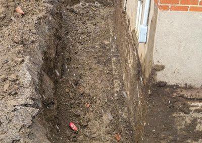 Réparation et installation de système de fosse septique scellée et champ d'épuration à Saint-Jérome- Services P.B.T (Excavation dans Lanaudière)