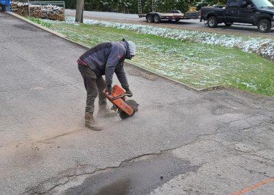 Service d'entrepreneur en excavation et mini excavation - Services P.B.T (Excavation dans Lanaudière)