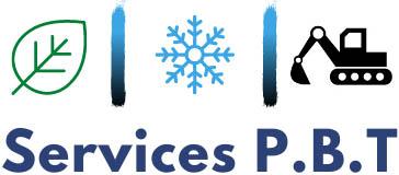 Logo de Services P.B.T, excavation dans Lanaudière