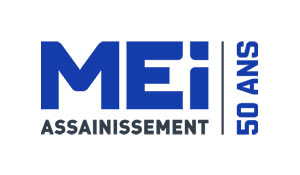 Logo de MEI - Services P.B.T (Excavation dans Lanaudière)